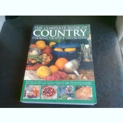 THE COMPLETE BOOK OF COUNTRY - EMMA SUMMER