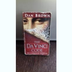 THE DA VINCI CODE - DAN BROWN   (CODUL LUI DA VINCI)
