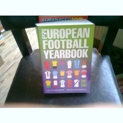 THE EUROPEAN FOOTBALL YEARBOOK 2001 - 2002