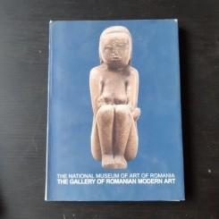 THE GALLERY OF ROMANIAN MODERN ART, ALBUM EXPOZITIE