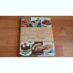 THE GOURMET TEWISH COOKBOOK- DENISE PHILLIPS