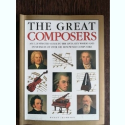 THE GREAT COMPOSERS -WENDY THOMPSON