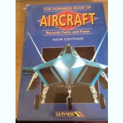 THE GUINNESS BOOK OF AIRCRAFT