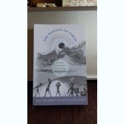 THE HEAVENS ON EARTH - DAVID AUBIN   (cerul vazut de pe pamant)