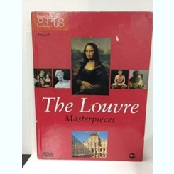 The Louvre Masterpieces - English Guide Book