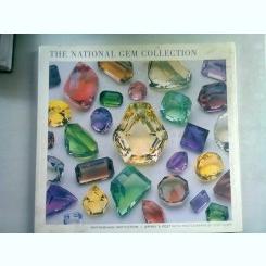 THE NATIONAL GEM COLLECTION   (colectia nationala de bijuterii)