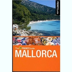 THE POCKET GUIDE MALLORCA  (GHID IN LIMBA ENGLEZA)
