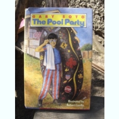 THE POOL PARTY - GARY SOTO