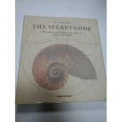 THE SECRET CODE - PRIYA HEMENWAY -The mysterious formula that rules art nature and science  (CARTE IN LIMBA ENGLEZA)