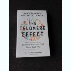 THE TELOMERE EFFECT - ELIZABETH BLACKBURN