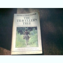 THE TRAVELLER'S TREE - PATRICK LEIGH FERMOR  (CARTE IN LIMBA ENGLEZA)
