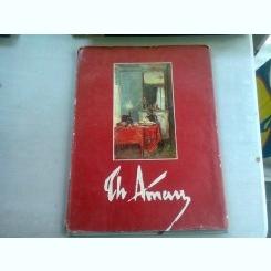 THEODOR AMAN - ALBUM