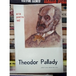 THEODOR PALLADY - ARTA PENTRU TOTI , ADINA NANU