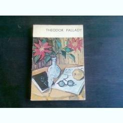 THEODOR PALLADY - RAOUL SORBAN
