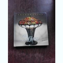 TIFFANY - KAREN SULLIVAN, ALBUM  (TEXT IN LIMBA ENGLEZA)