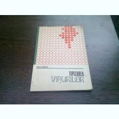 TIPIZAREA VINURILOR - VASILE DOHOLICI