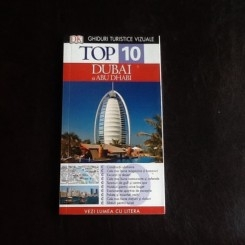 Top 10 Dubai si Abu Dhabi - Lara Dunston