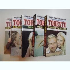 TORENTE VOL I - V DE MARIE ANNE DESMARTES , 2013