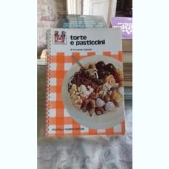 TORTE E PASTICCINI  - ARMANDA CAPEDER (prajituri si produse de patiserie)