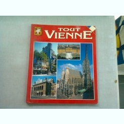 TOUT VIENNE - GHID TURISTIC