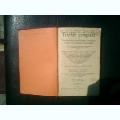 Tractat complet de terminologie, frazeologie, corespondenta si opertiuni comerciale - Romulus Ionascu