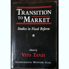 TRANSITION TO MARKET - VITO TANZI