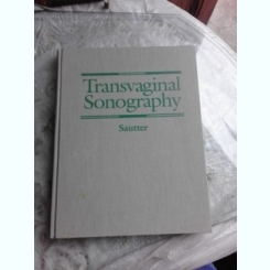 TRANSVAGINAL SONOGRAPHY - THOMAS SAUTTER