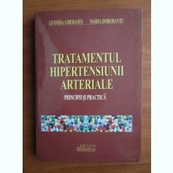 TRATAMENTUL HIPERTENSIUNII ARTERIALE - LEONIDA GHERASIM
