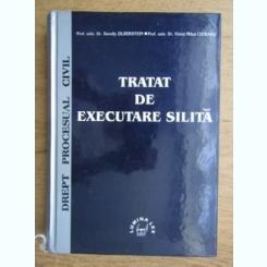 TRATAT DE EXECUTARE SILITA - SAVELLY ZILBERSTEIN