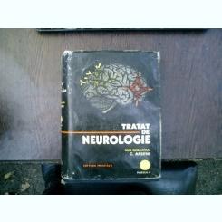 Tratat de neurologie III partea II - C. Arseni