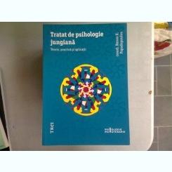 TRATAT DE PSIHOLOGIE JUNGIANA - RENOS K. PAPADOPOULOS