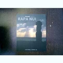 Travel Rapa Nui - Cristobal Correa M.