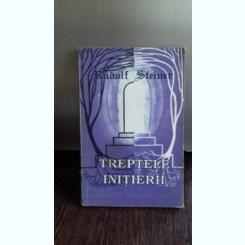 TREPTELE INITIERII - RUDOLF STEINER