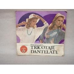 Tricotaje dantelate , Smaranda Sburlan , 1987