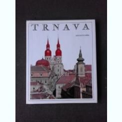 TRNAVA - ANTON STUBNA  (ORAS IN SLOVACIA, CARTE FOTOGRAFIE)