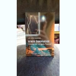 TUNETE INDEPARTATE - J.R. JOCHMANS