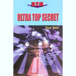 ULTRA TOP SECRET - JEAN SIDER