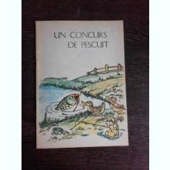UN CONCURS DE PESCUIT, CARTE DE COLORAT