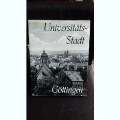 UNIVERSITATS  STADT - GOTTINGEN