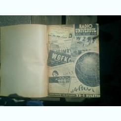 Universul numerele 91-120 pe anii 1936-1937