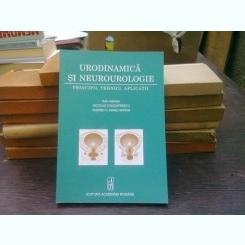 Urodinamica si neurourologie - Nicolae Calomfirescu