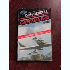 UVERTURA B-52 - DON BENDELL