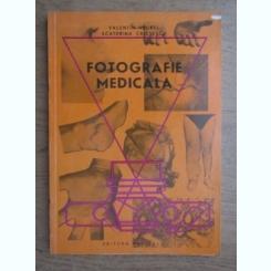 Valentin Aburel, Ecaterina Cristescu - Fotografie medicala, elemente practice