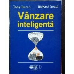 VANZARE INTELIGENTA - TONY BUZAN