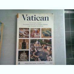 VATICAN - SONIA GALLICO   (ALBUM)