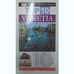 VENETIA , TOP 10 , 2007