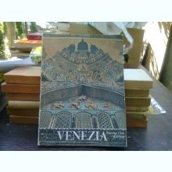 Venezia. Touring club italiano - Giuliano Manzutto  (carte fotografie)