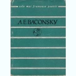 VERSURI - A.E. BACONSKY