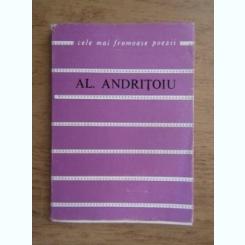 VERSURI - AL. ANDRITOIU