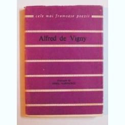 VERSURI ALESE - ALFRED DE VIGNY